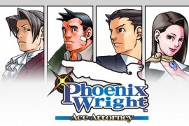 """Phoenix Wright: Ace Attorney Trilogy"" pertama kalinya dirilis untuk platform non-Nintendo 3DS"