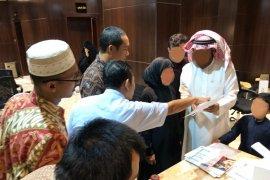 KJRI paksa majikan bayar Rp2 miliar gaji lima pekerja Indonesia di Saudi