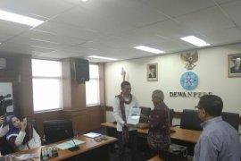 DPP Demokrat adukan pemberitaan Asia Sentinel ke Dewan Pers