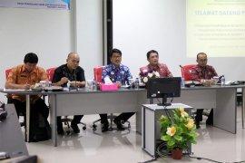Tim Penataan Tata Ruang Daerah: Pemprov Tingkatkan Sinergi Dengan Pemkab/Pemkot