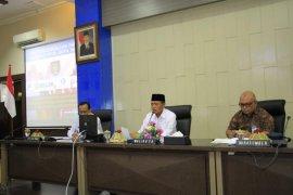 Wali Kota Madiun Minta OPD TPID Tekan Inflasi
