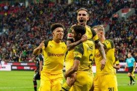 Dortmund gilas Monaco 3-0