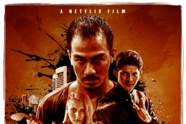 "Film laga Indonesia ""The Night Comes For Us"" diluncurkan eksklusif di Netflix"