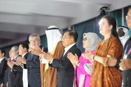 Puan berterima kasih kepada atlet-atlet Indonesia