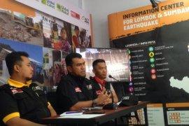 "ACT perangi hoax soal gempa Lombok lewat ""Information Center"""