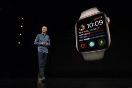 Apple Watch Series 4 dirilis dengan tiga fitur baru