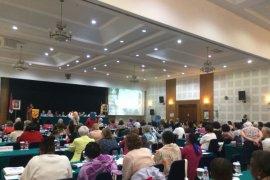 ICW fokus perlindungan sosial perempuan dan remaja