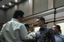 """Anggota DPRD Jambi akui dapat """"uang ketok"""" sejak 2009"""