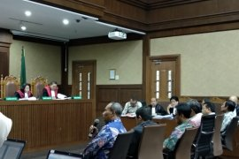 Setnov beberkan aliran uang ke Banggar DPR