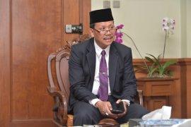 Sekda: ASN Jabar wajib pakai batik Selasa-Kamis