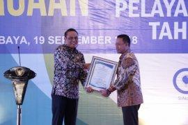 """""""Simpatik Anak Cerdik"""" Kabupaten Madiun Raih Penghargaan Top 99 Inovasi Layanan Publik (Video)"""