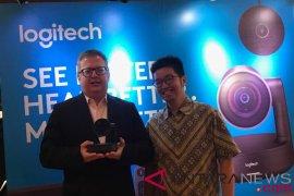 Logitech hadirkan solusi konferensi video
