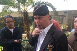 Polda Jatim  kembali panggil Ahmad Dhani