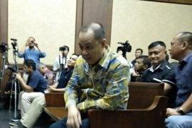 Vonis 13 tahun penjara Syafruddin Arsyad Temenggung