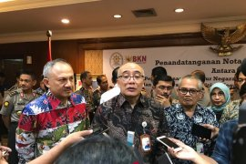 BKN: Sistem penerimaan CPNS di Papua disesuaikan