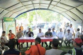 Mendagri klarifikasi berita penjarahan di Palu