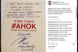 "Film ""A Man Called Ahok"" Dibuat Versi Extended"