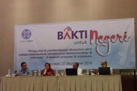 Dewan Pers: penerapan KEJ belum maksimal
