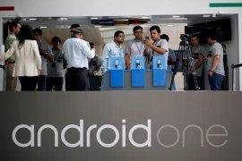 Google tegaskan Android One sembunyikan notch