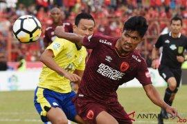 Barito Putera siap bungkam Bali United