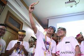 TKN Jokowi-Ma'ruf bahas strategi tangkal politik kebohongan
