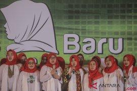 Relawan Jokowi-Ma'ruf Bengkulu dorong penyelenggaraan pemilu berintegritas