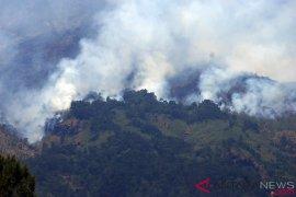 BNBP gunakan helikopter bom air di Gunung Sindoro dan Sumbing
