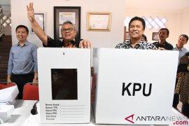 KPU: Proses pemutakhiran daftar pemilih di daerah bencana butuh waktu