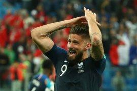 Olivier Giroud ingin pulang ke Prancis