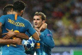 Atletico dapat momentum kebangkitan ketika taklukkan Monaco 2-1