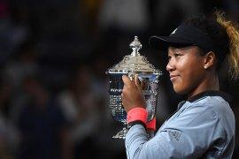 Serena berselisih di final AS Terbuka, Osaka tidak merasa terganggu