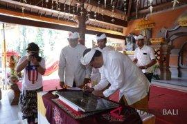 Wabup Gianyar resmikan Balai Chandra Budaya Batubulan