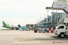 Angkasa Pura I naikkan tarif parkir pesawat