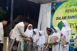 Jalan panjang untuk batik etnik khas Bali