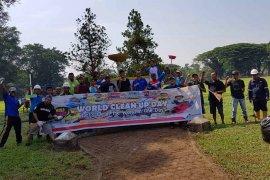 Pengamat lingkungan UI apresiasi World Cleanup Day