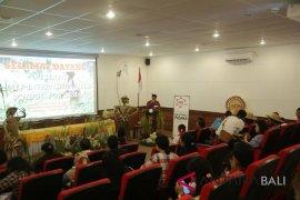 Balai Pelestarian Pusaka Indonesia gelar BIFSS