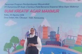 IPB dampingi program pemberdayaan masyarakat pesisir di Karawang