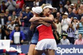 Barty dan Vanderweghe bangkit untuk menangi gelar ganda putri