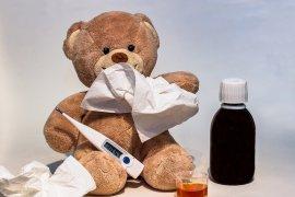 Kapan sakit perlu antibiotik?
