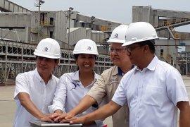 Pupuk Indonesia jamin stok aman saat musim tanam