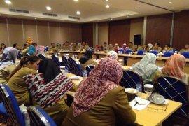 Kegiatan Dinkes Kota Bogor Kamis 25 Oktober 2018