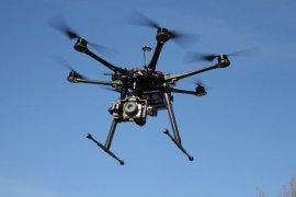 Hokkaido ujicoba antar koran pakai drone