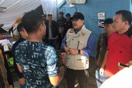 Pimpinan DPR usul bentuk Timwas rehabilitasi daerah bencana