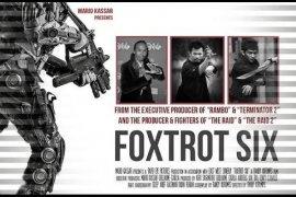 "Film ""Foxtrot Six"", Kerja Sama Pertama Indonesia Dengan Produser ""Terminator 2"""