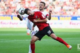 Hasil dan klasemen Liga Jerman, dua laga berakhir imbang