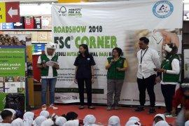 FSC ajak konsumen pilih produk ramah lingkungan
