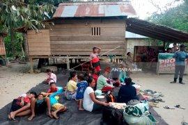 BMKG Nyatakan Peringatan Dini tsunami Berakhir