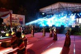 Festival Sungai Batanghari hadirkan lomba baru (Video)