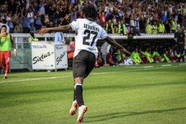 Gol indah Gervinho hiasi kemenangan Parma atas Cagliari