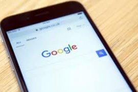 Google bantah akan meluncurkan mesin pencari di China